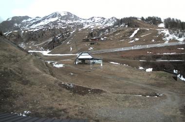 Webcam Foppolo Valcarisole (1750 m)