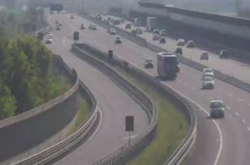 Web Cam Traffico A4