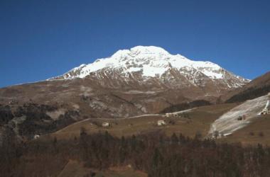 Web CamPizzo Arera e Monte di Zambla - Oltre il Colle