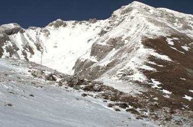 Web Camdal rifugio capanna 2000 al monte Arera - Oltre il Colle