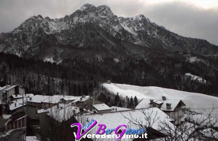 Web CamMonte Alben - Oltre il Colle