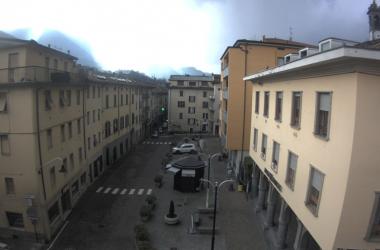 Web Cam Piazza italia - Zogno